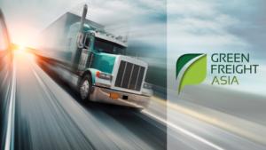 Green Freight Asia